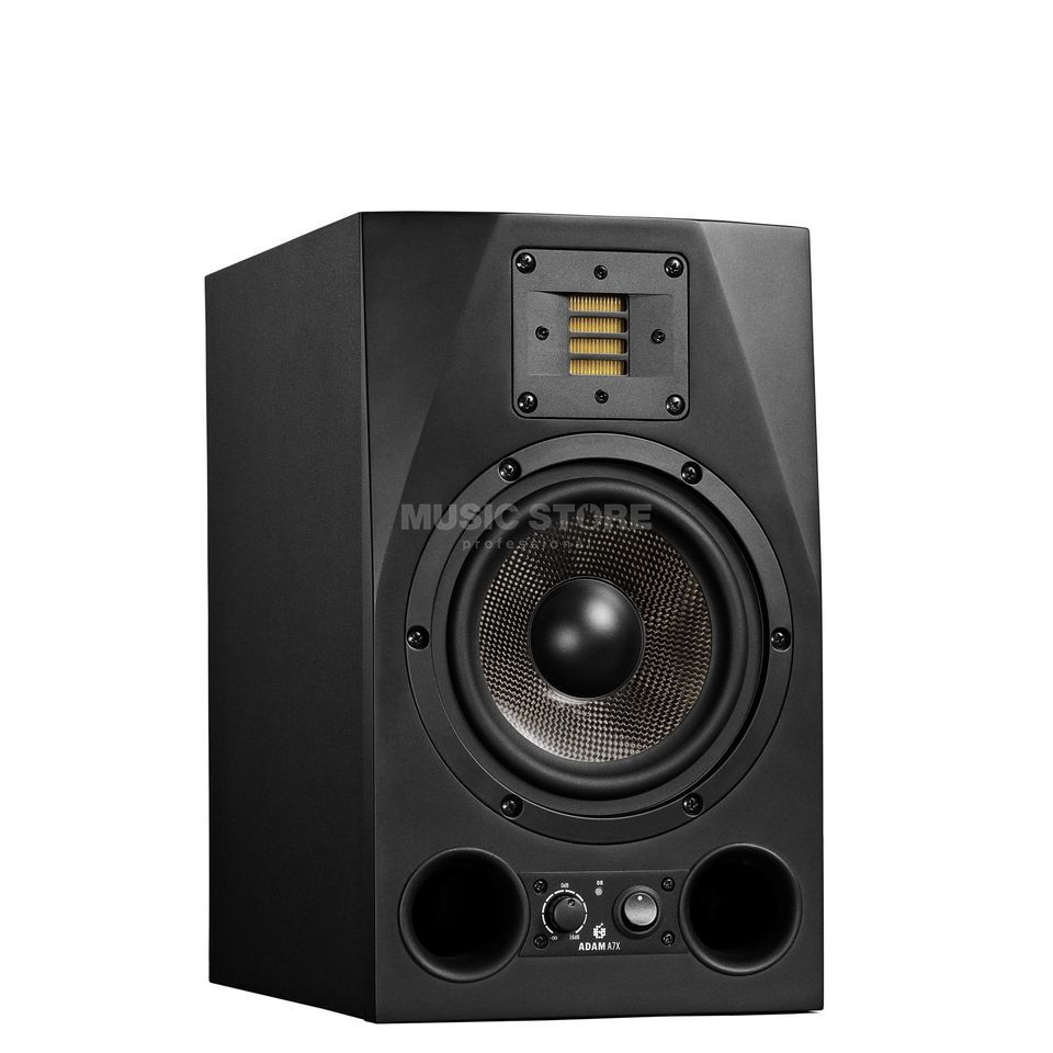 Adam Audio A7X Active Studio Monitor    Produktbillede