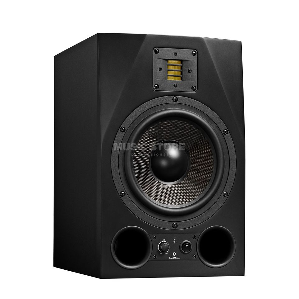 Adam Audio A8X Active Studio Monitor    Produktbillede
