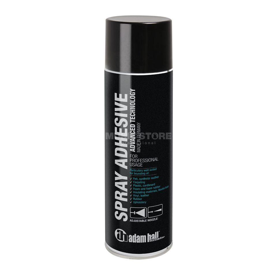 Adam hall colle en spray pour mousse acoustique dose 500 ml pour 15 20 m2 - Colle pour mousse matelas ...
