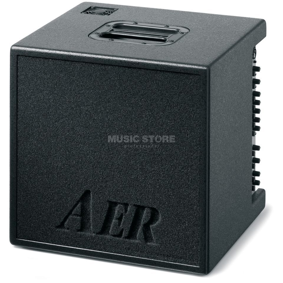 AER Basecube II Acoustic & Upright Amp Изображение товара