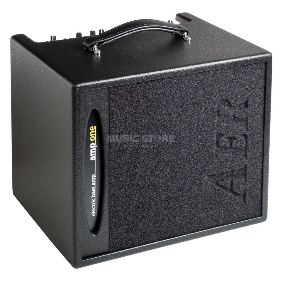 "AER Bottom Line Amp One Combo 200W, 1x10"" Speaker Immagine prodotto"