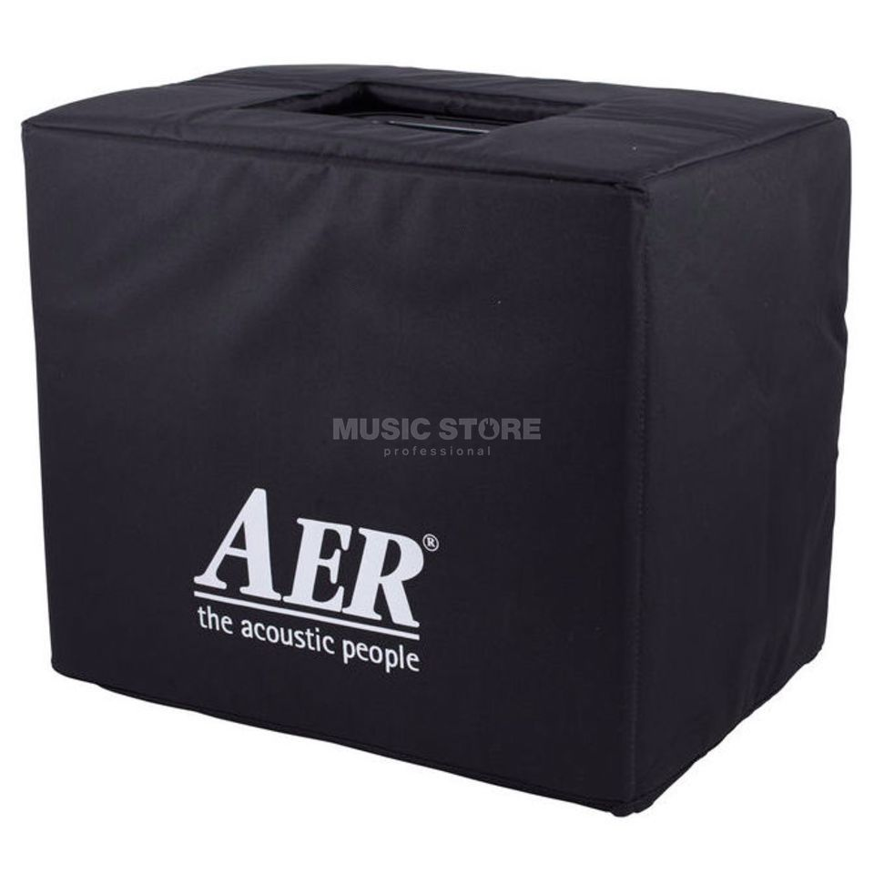 AER Cover f. Bottom Line Amp One Combo Produktbild