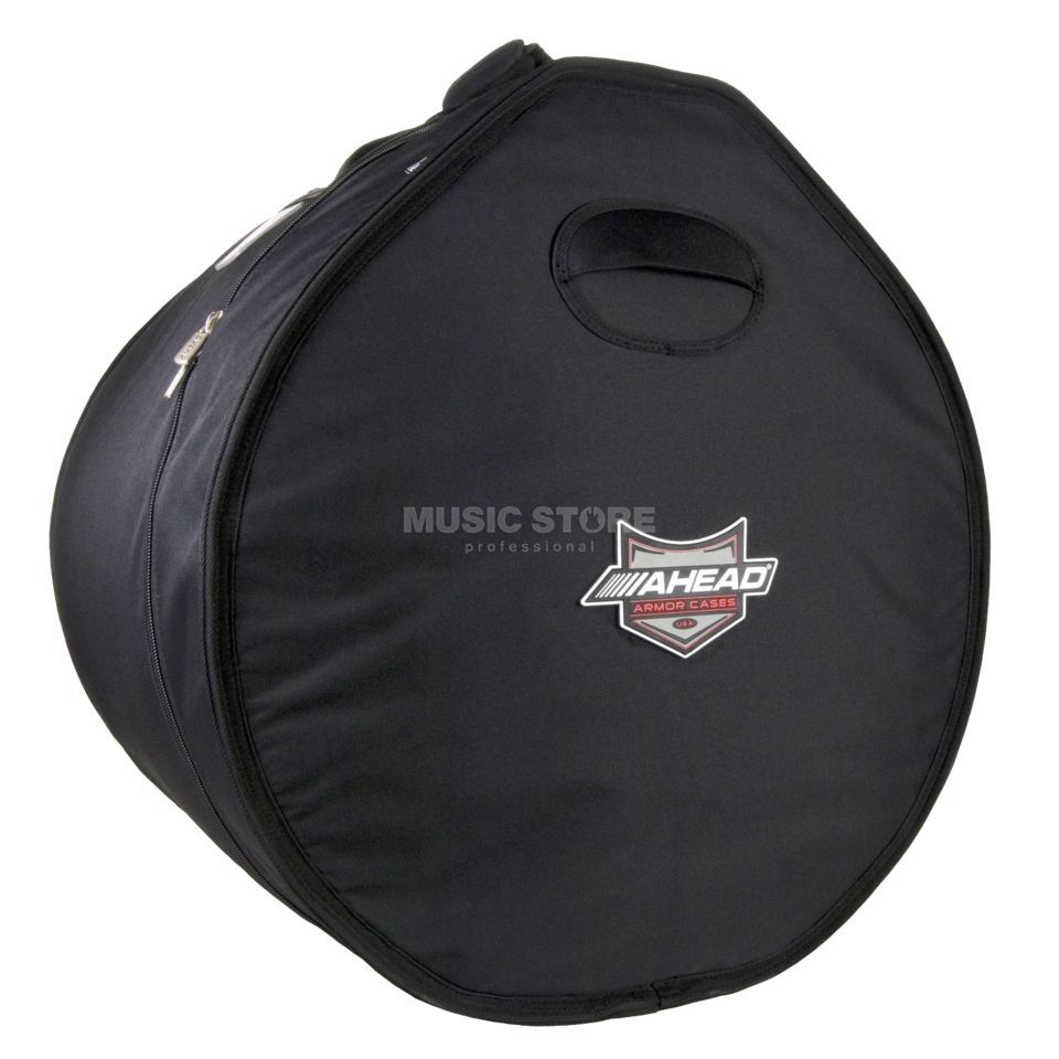 "Ahead Armor Cases BassDrum Bag 18""x16""  Produktbild"