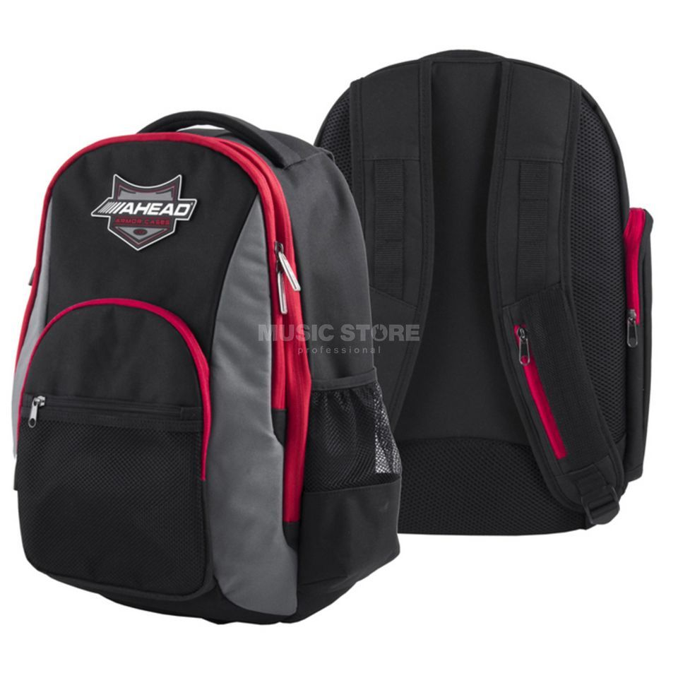Ahead Armor Cases Business Backpack  Produktbillede