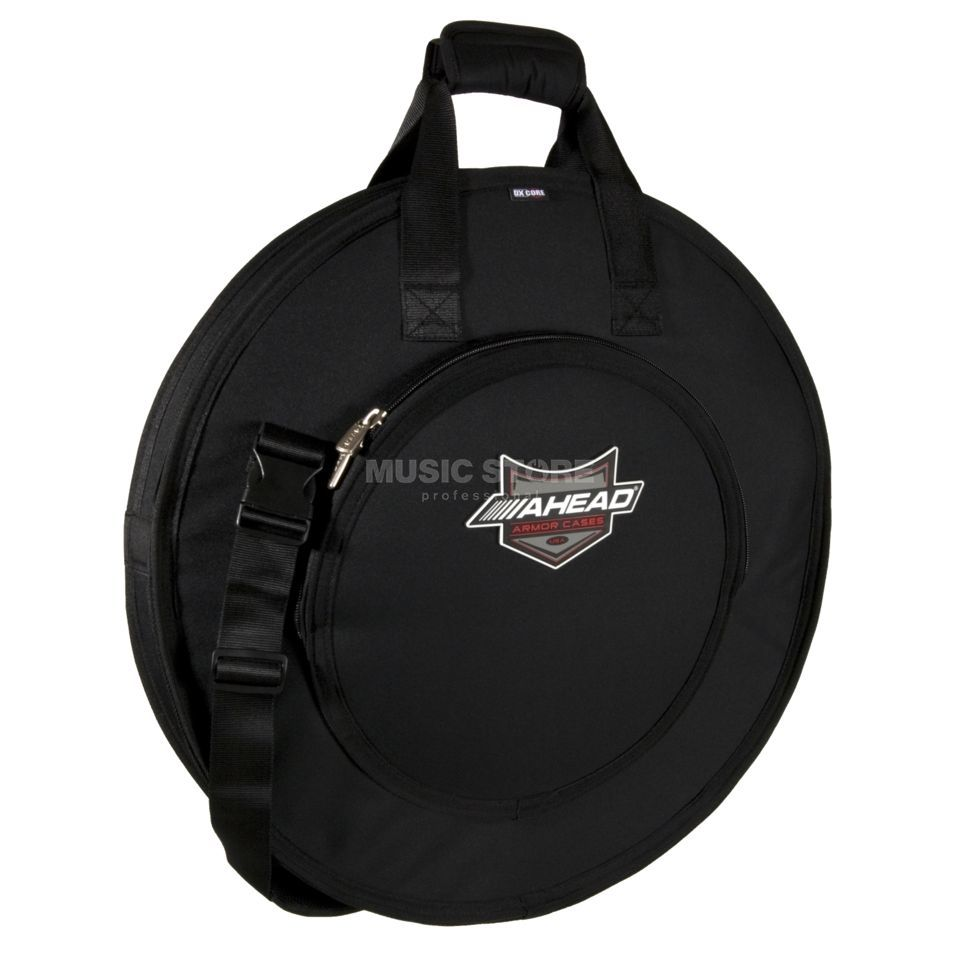 "Ahead Armor Cases Cymbal Bag Deluxe, 21""  Produktbild"