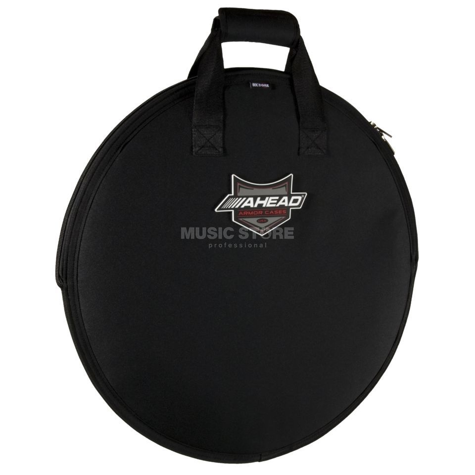 "Ahead Armor Cases Cymbal Bag Standard, 22""  Produktbillede"