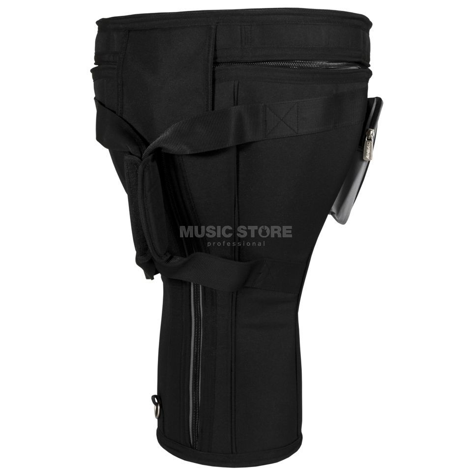 "Ahead Armor Cases Djembe Bag Deluxe 10""x24.5"", with Back-Pack Starps Product Image"
