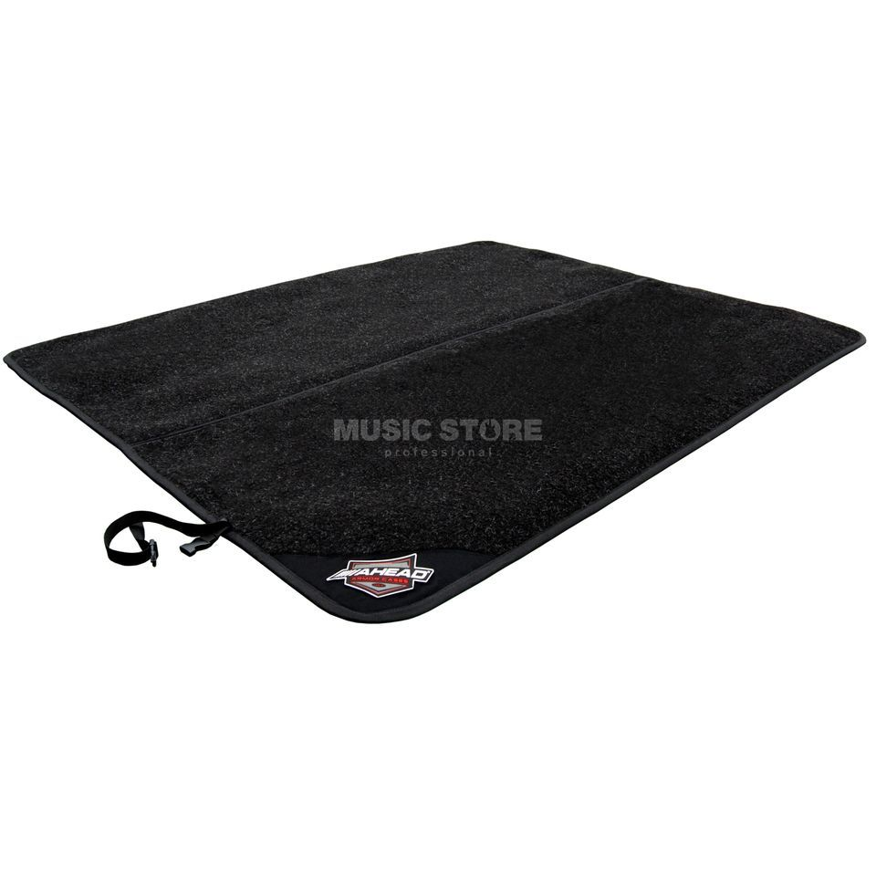 Ahead Armor Cases Drum Rug AA9027, 160 x 275 cm, foldable Produktbillede