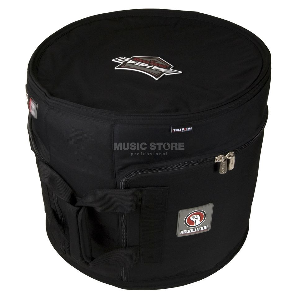 "Ahead Armor Cases FloorTom Bag 16""x16""  Produktbillede"