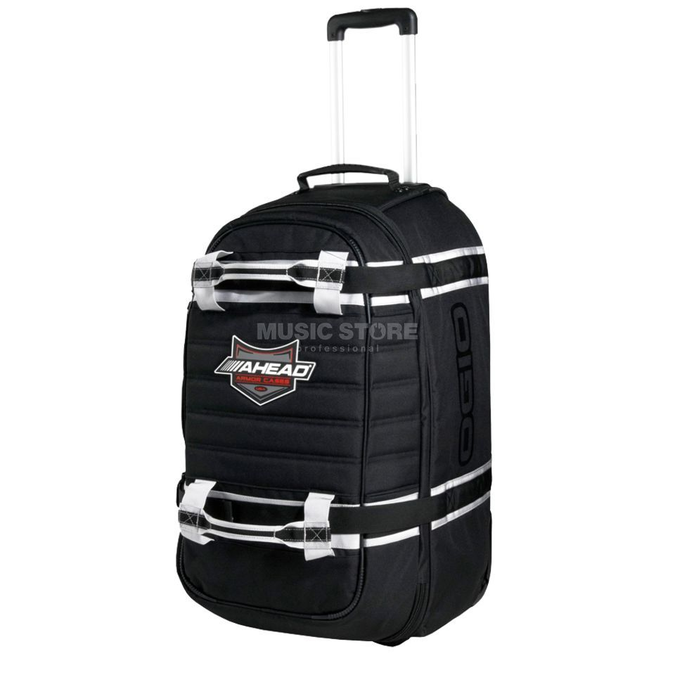 "Ahead Armor Cases Hardware Bag 5028OW, w/wheel, 28""x14""x14"", no SLED Productafbeelding"