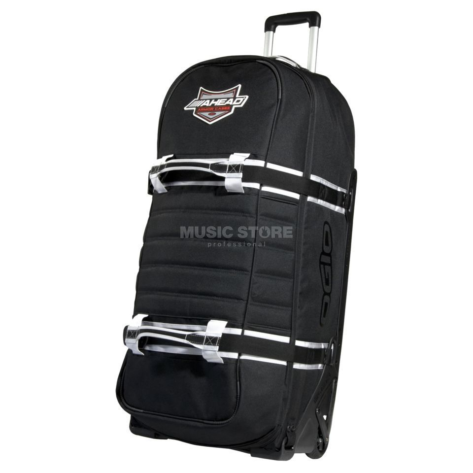 "Ahead Armor Cases Hardware Bag 5038W, w/wheels, 38""x16""x14"", SLED Produktbild"