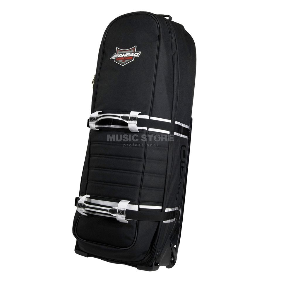 "Ahead Armor Cases Hardware Bag 5048W, w/wheels, 48""x16""x14"", SLED Produktbillede"