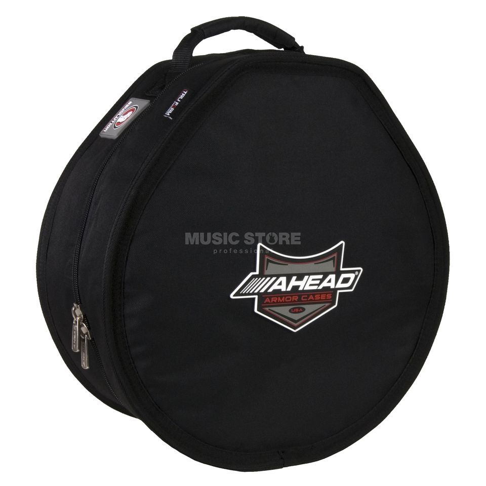 "Ahead Armor Cases Snare Bag 10""x5""  Produktbild"