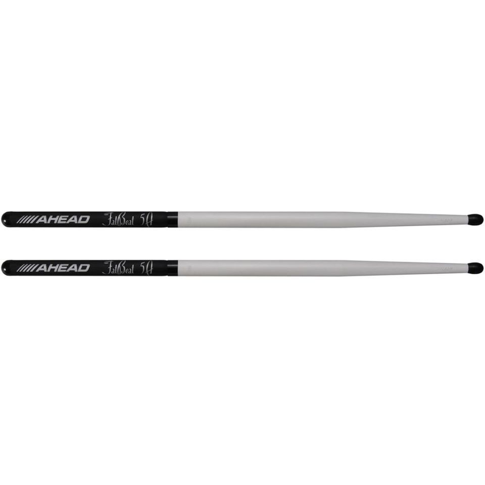 Ahead Sticks 5A Fat Beat Aluminium Sticks Produktbild