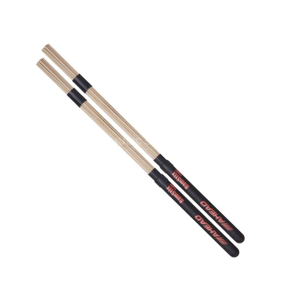 Ahead Sticks BamStix Light 15 Rod BSL Bamboo Produktbillede