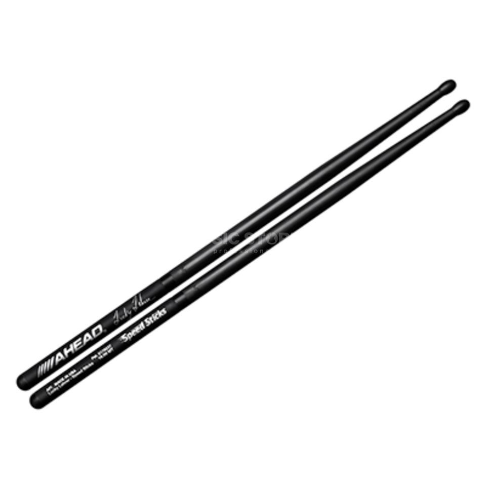 Ahead Sticks LL-SS Aluminium Sticks Medium Taper Produktbillede