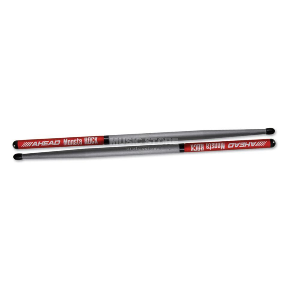Ahead Sticks Monsta Rock Aluminium Sticks STS Produktbild