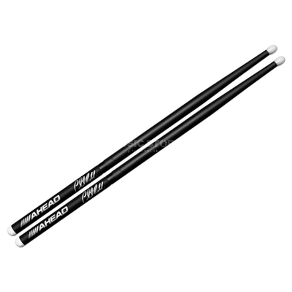Ahead Sticks Phil Rudd Signature Sticks Medium Taper Produktbild