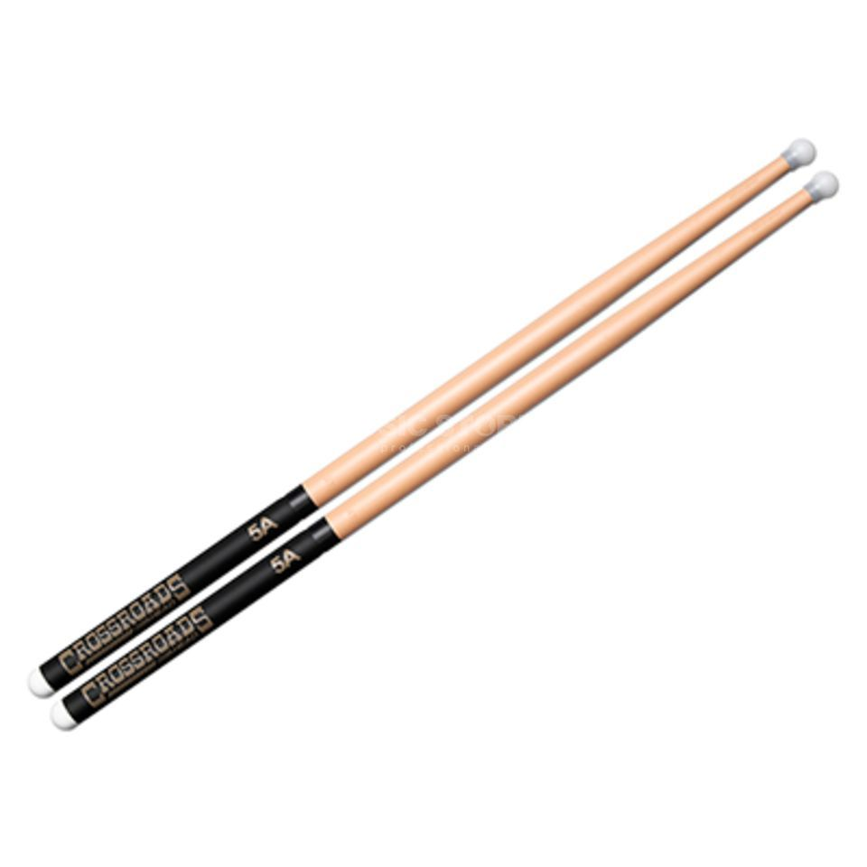 Ahead Sticks XRA Aluminium Sticks Medium Taper Produktbillede
