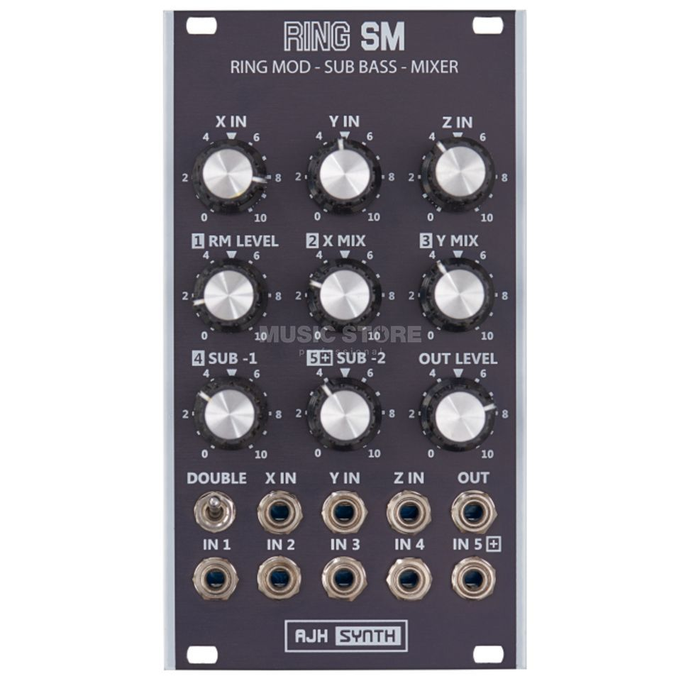 AJH Synth MiniMod Ring SM Produktbild