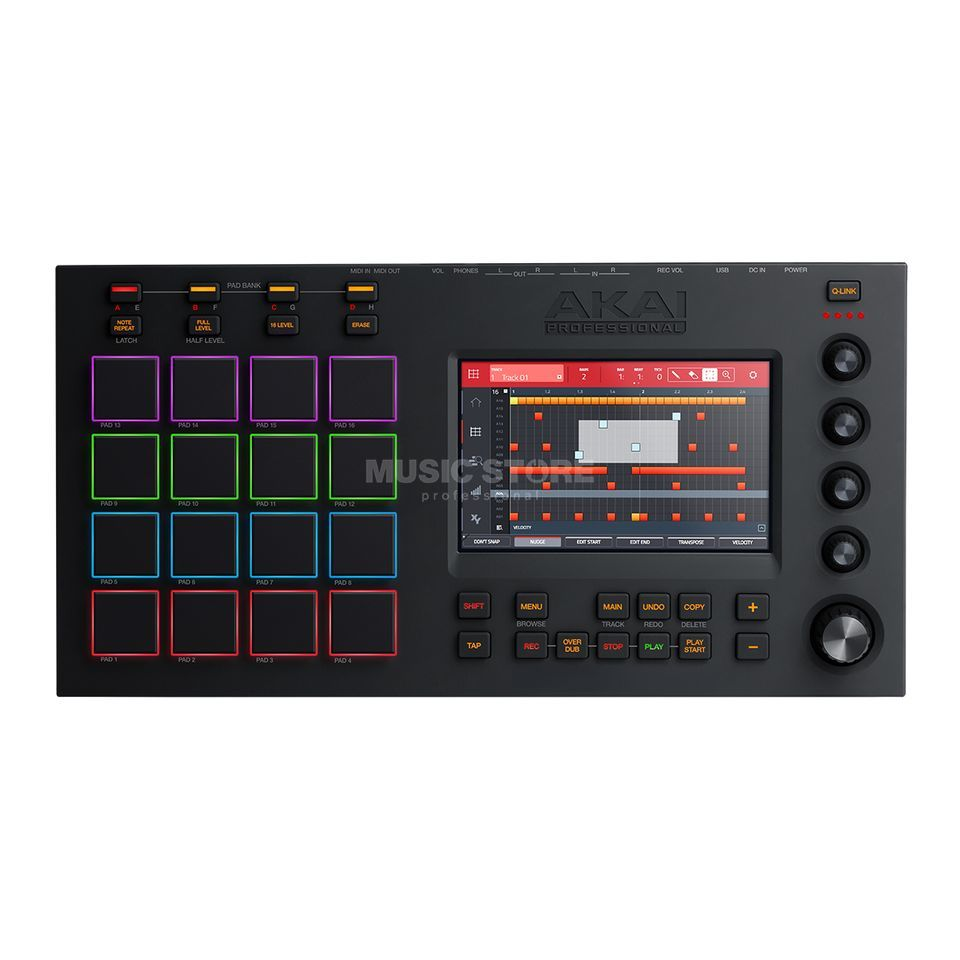 Akai Akai MPC Touch Multi-Touch Music Productions Centrum Produktbild