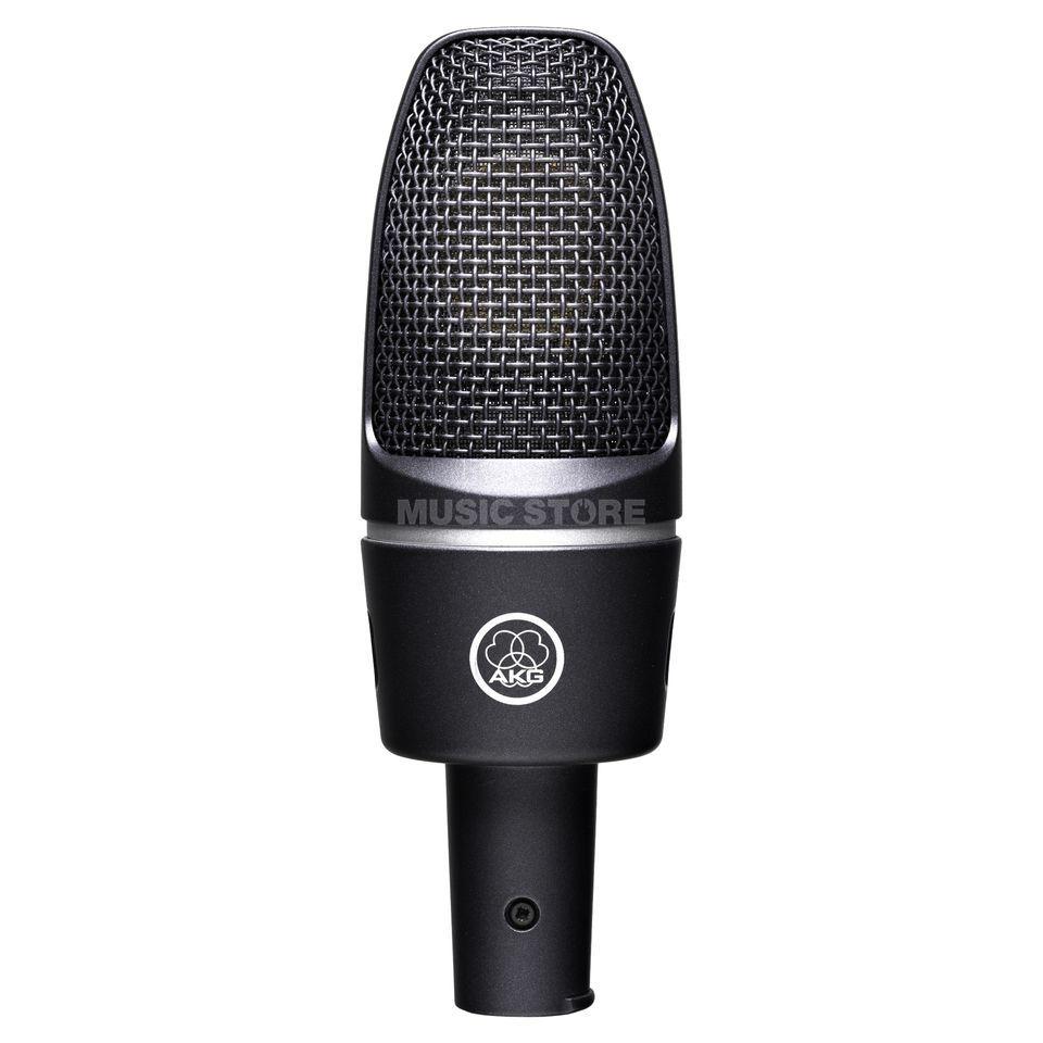 AKG C 3000 B Cardioid Condenser Microphone - DV247