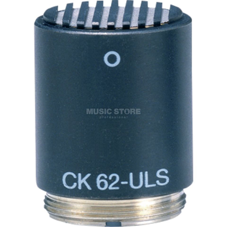AKG CK 62 ULS Capsule for C 460 / 480-Serie Product Image