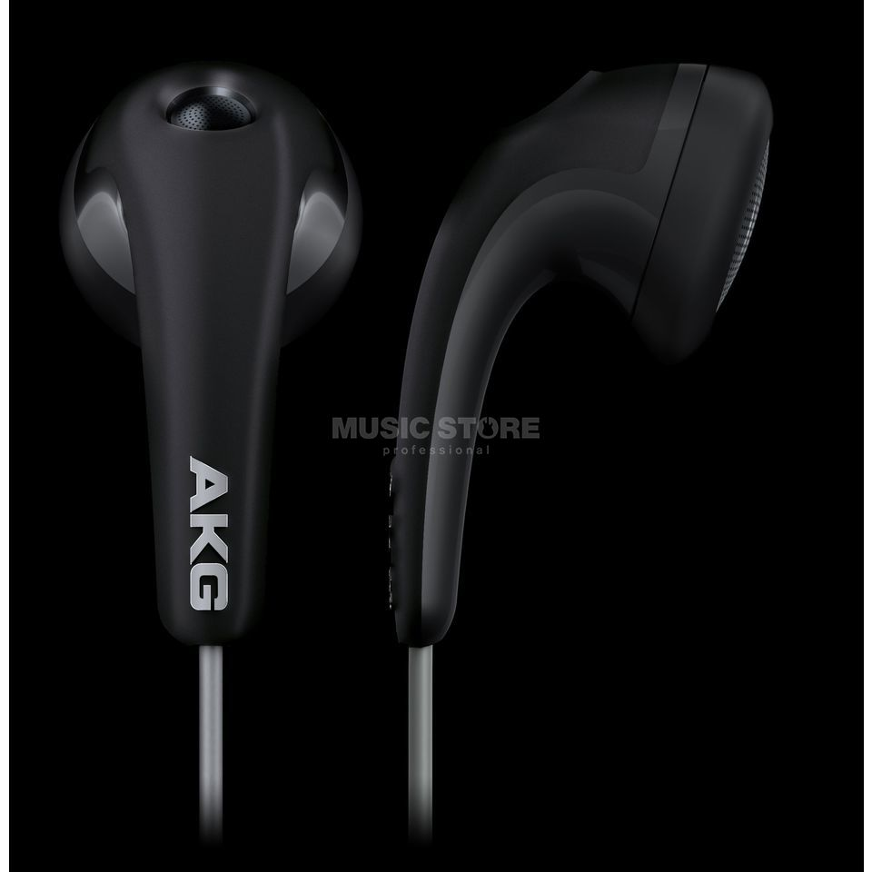 AKG K 315 Pebble Black  Produktbild