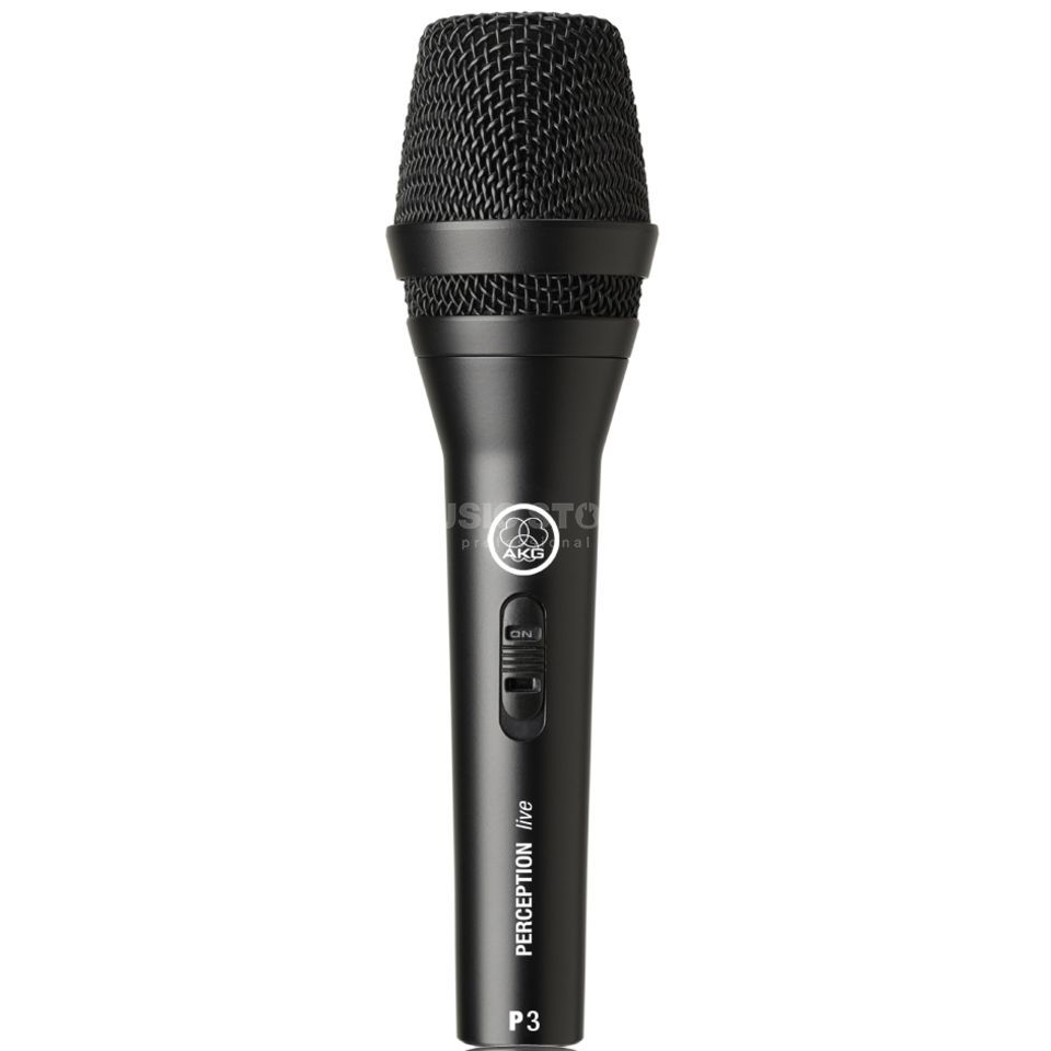 AKG Perception live P 3 S Produktbild
