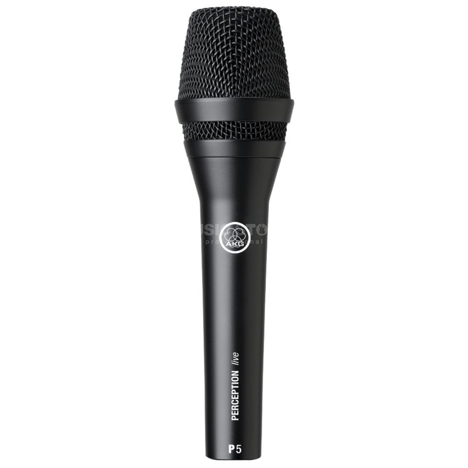 AKG Perception live P 5 Produktbild