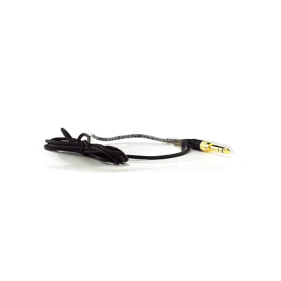 AKG Replacement Cable for AKG K-181 DJ EAK0110E0289 1.8m Immagine prodotto