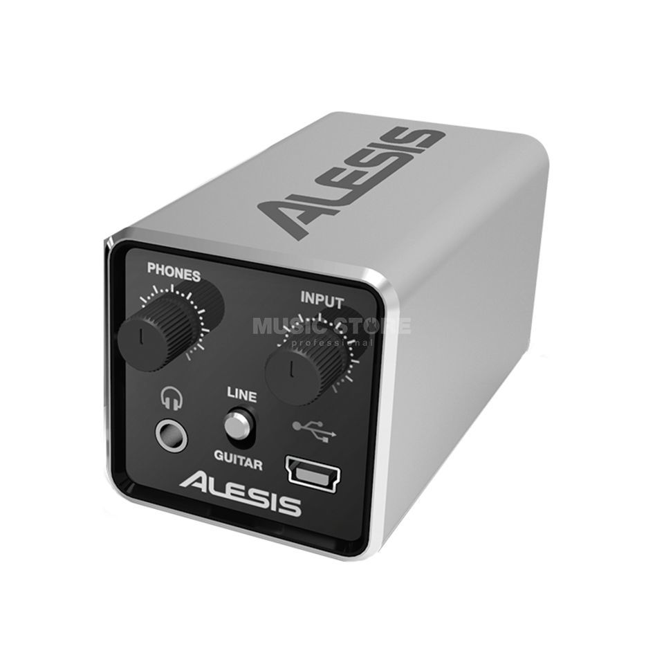Alesis Core 1 Inline USB Audio Interface Produktbild