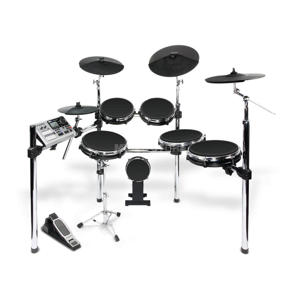 804879ba35ac Alesis DM10 X Mesh E-DrumSet