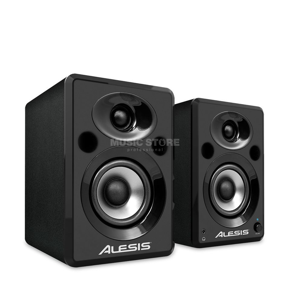 "Alesis Elevate 5 active 5"" Studio Speaker Produktbild"