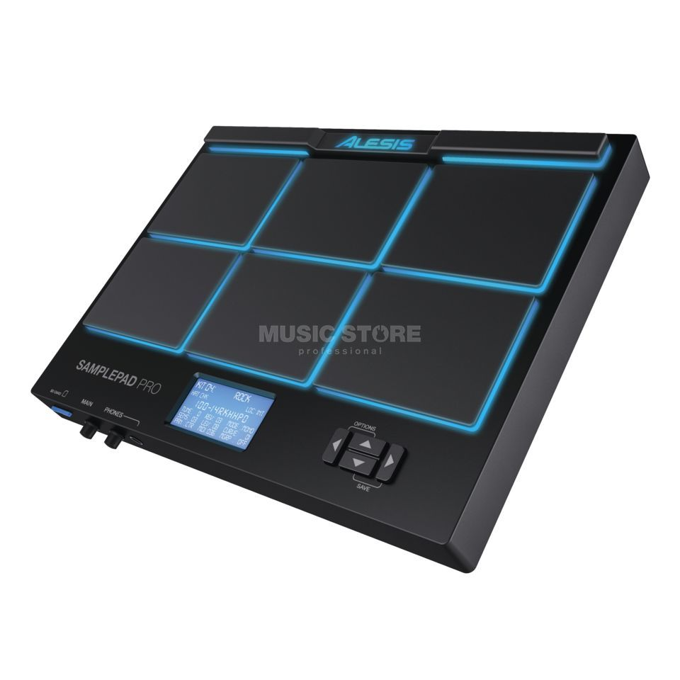 Alesis Sample Pad Pro  Product Image