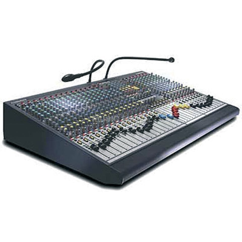 Allen & Heath GL2400 32-Channel Live Sound Mixer Produktbillede