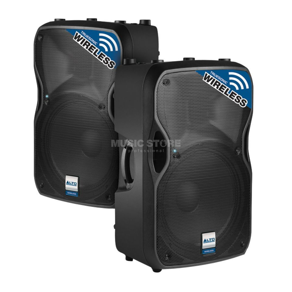 "ALTO Truesonic TS 112 W, wireless active, 12""/1"", 800Watt Produktbillede"