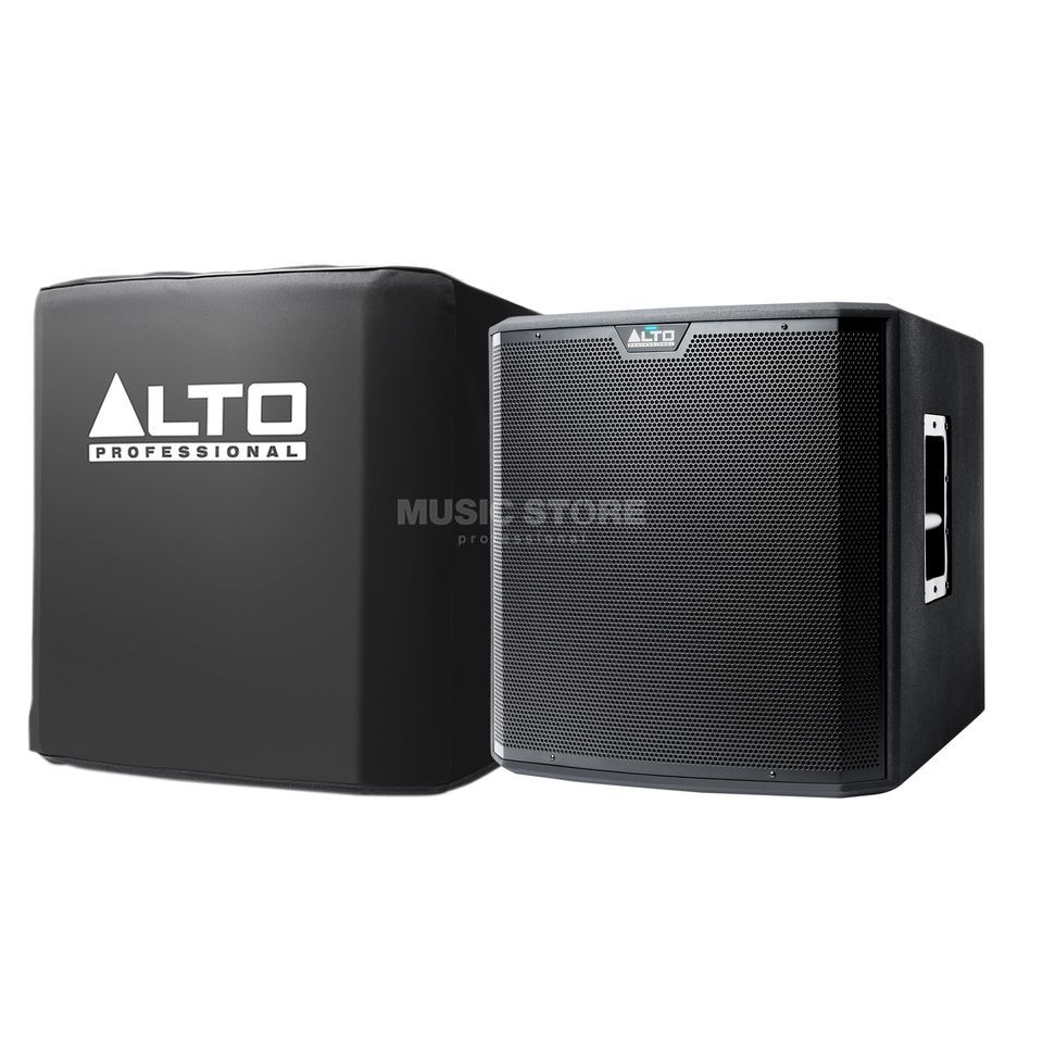 Alto TS215S + Cover - Set Product Image