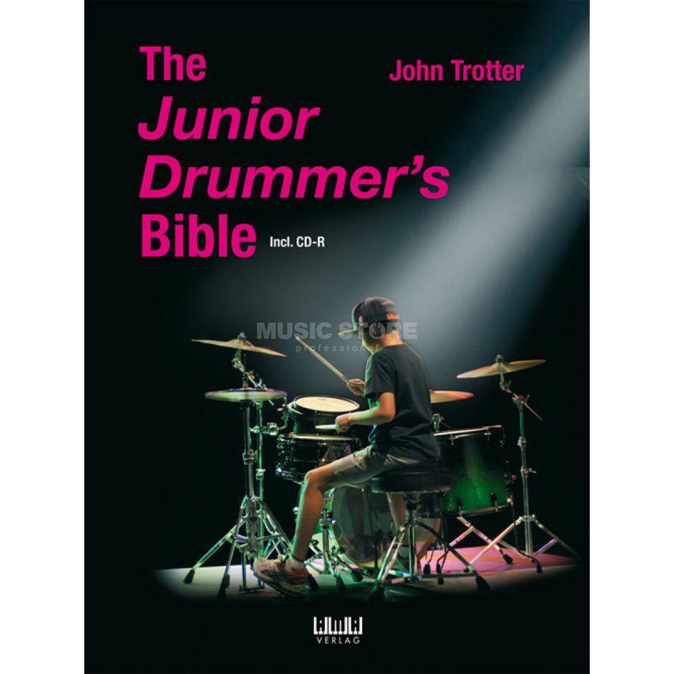 The Junior Drummer's Bible