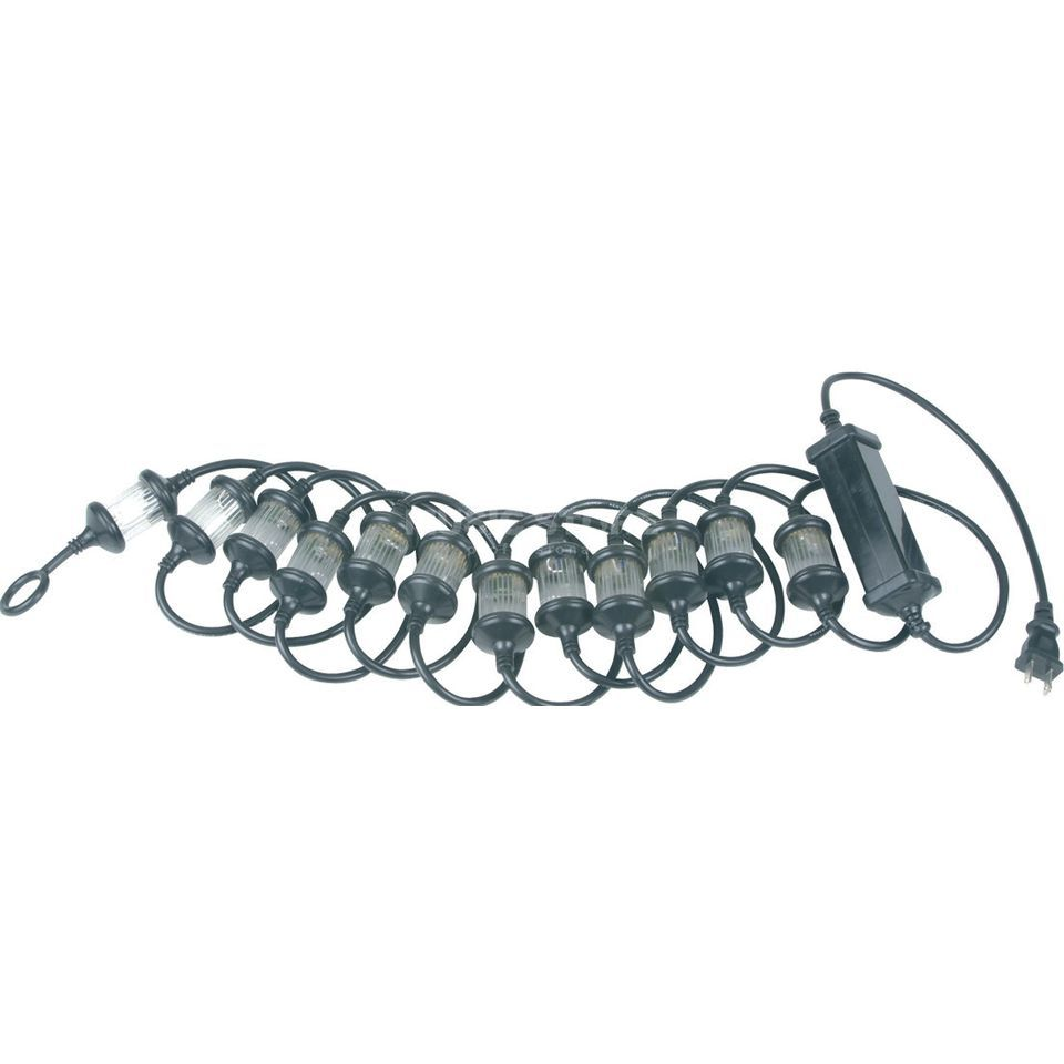 American DJ Flash Rope - Stroboscope Chain Produktbillede