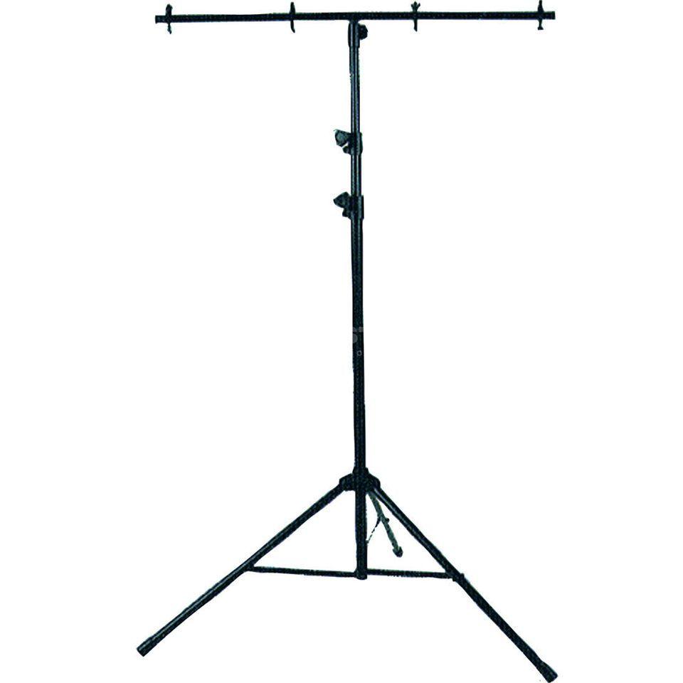 american dj lts 6 pied de lumi re max 25 kg max 2 7 m noir. Black Bedroom Furniture Sets. Home Design Ideas