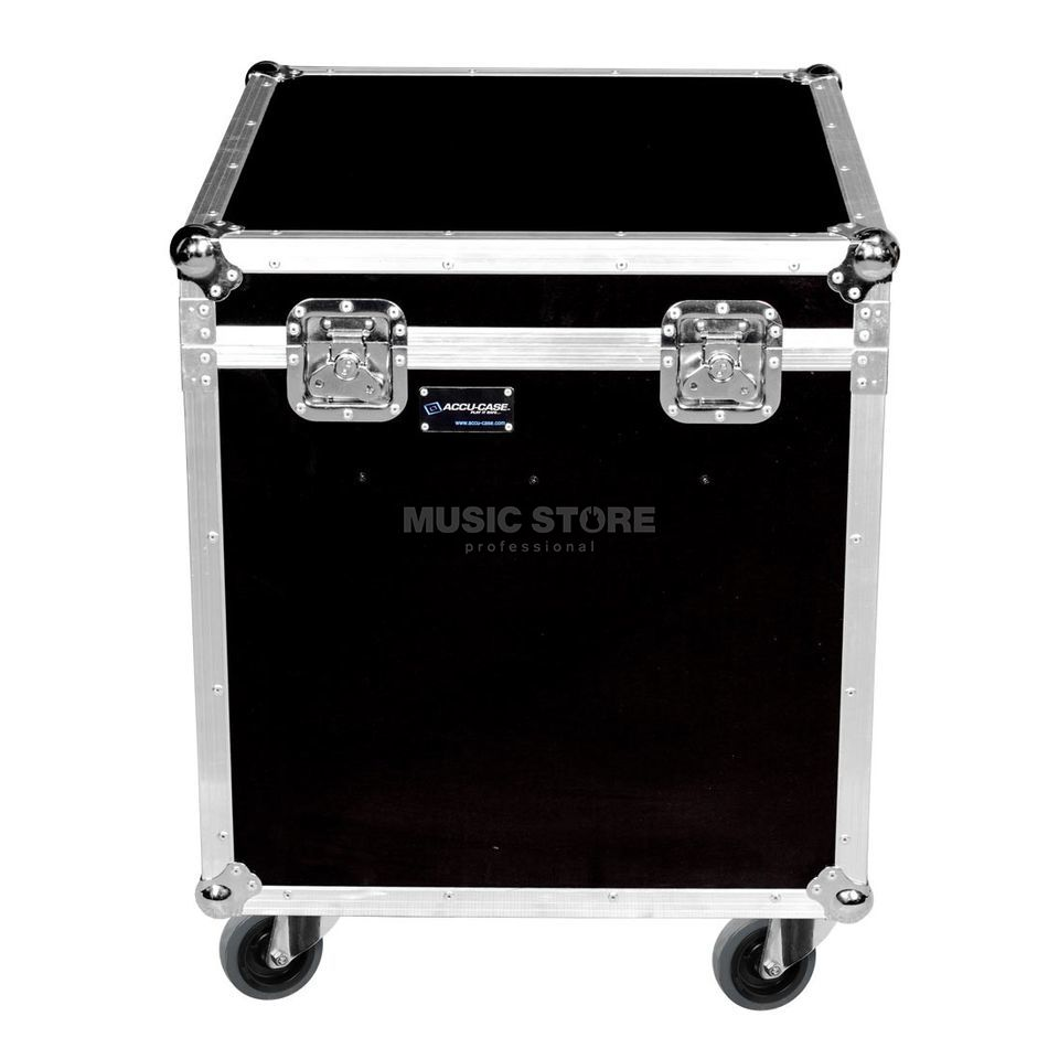 American DJ Touring Case 4x Matrix Beam Product Image