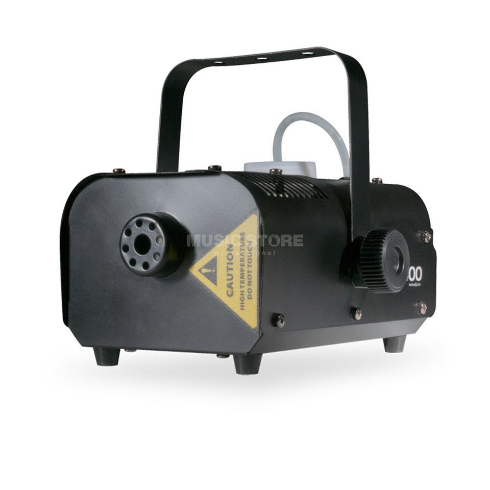American DJ VF400 Fog Machine with 400 W Produktbillede
