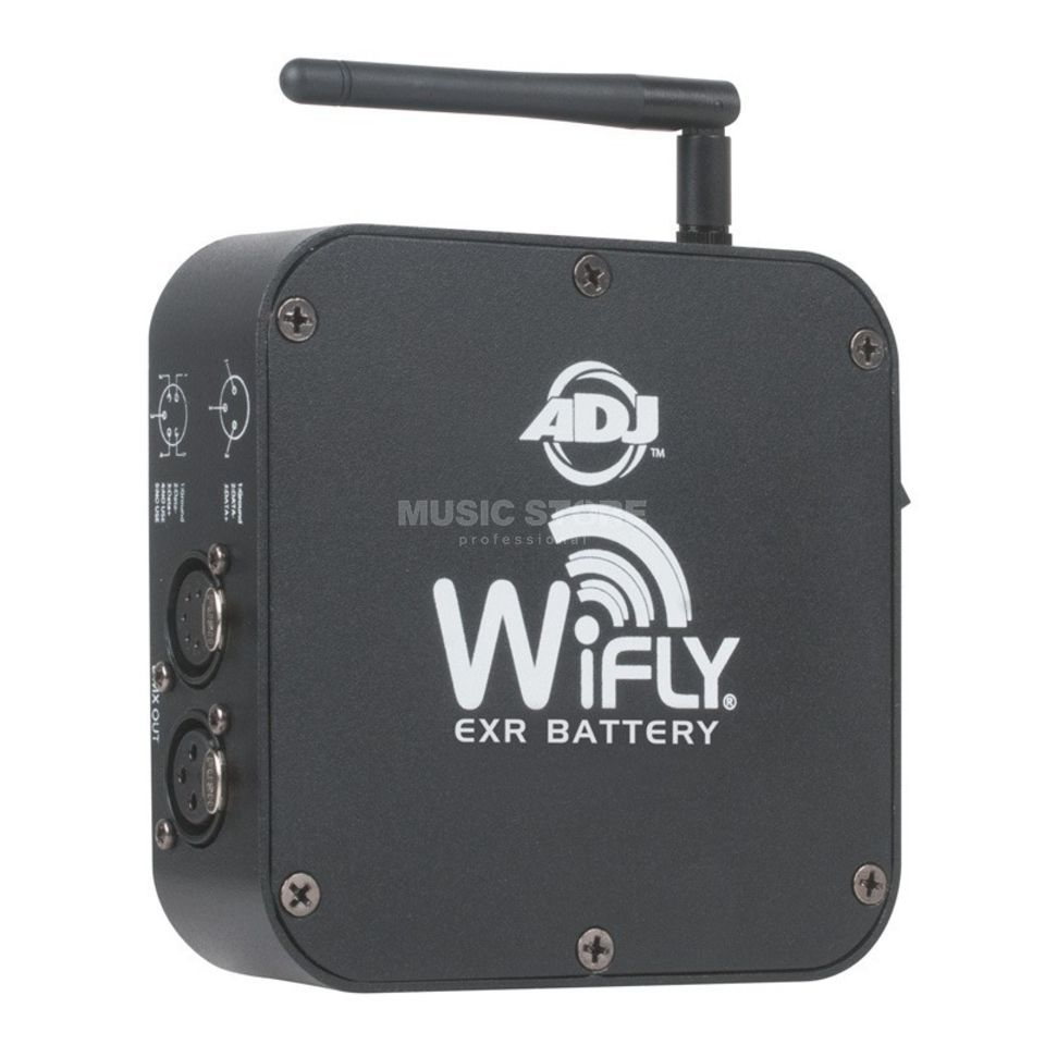 American DJ WiFly EXR BATTERY Product Image