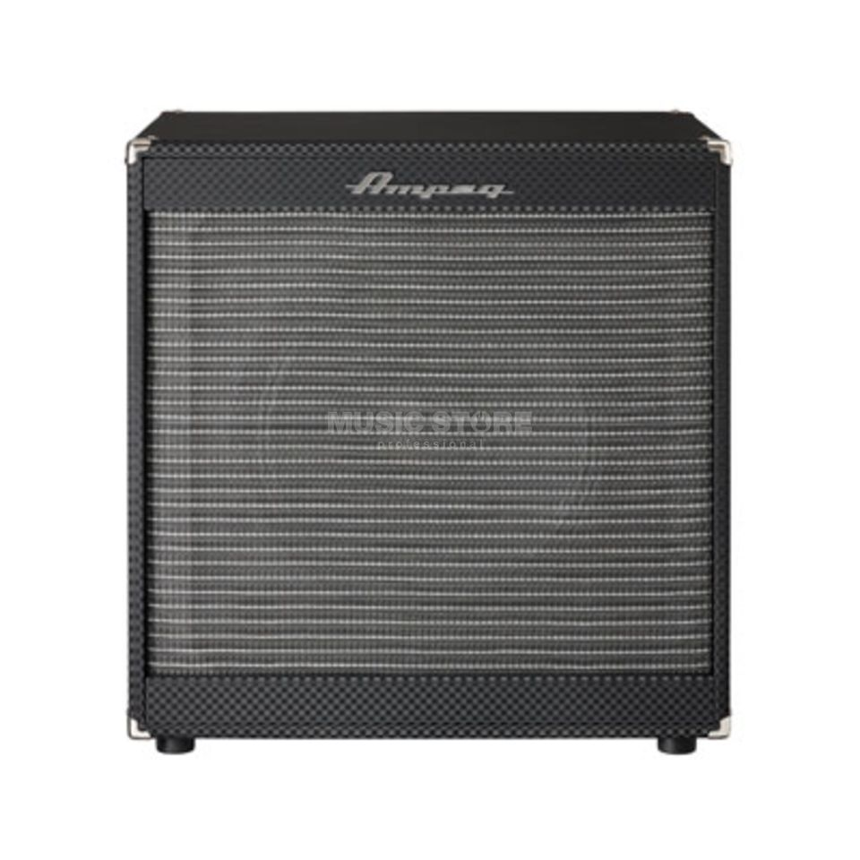 Ampeg PF-115 LF Bass Guitar Speaker  Cabinet   Product Image