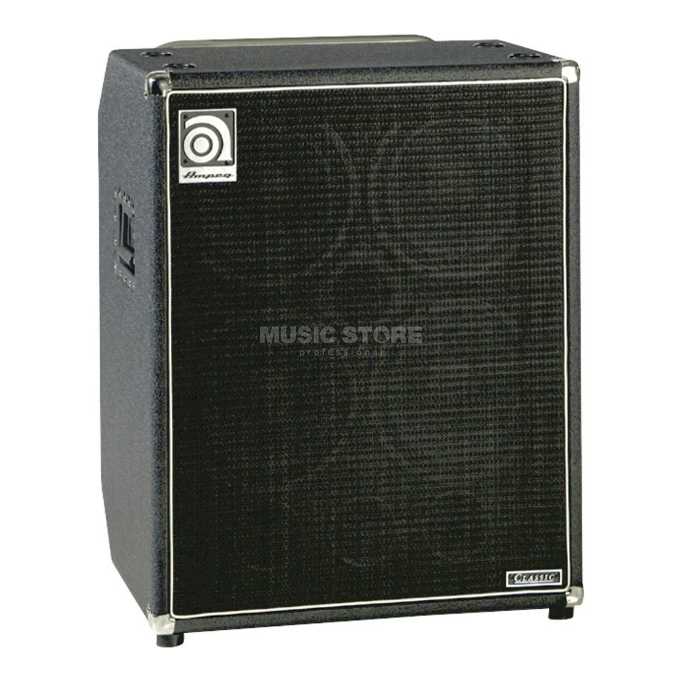 Ampeg SVT 410 HLF Cabinet  Productafbeelding