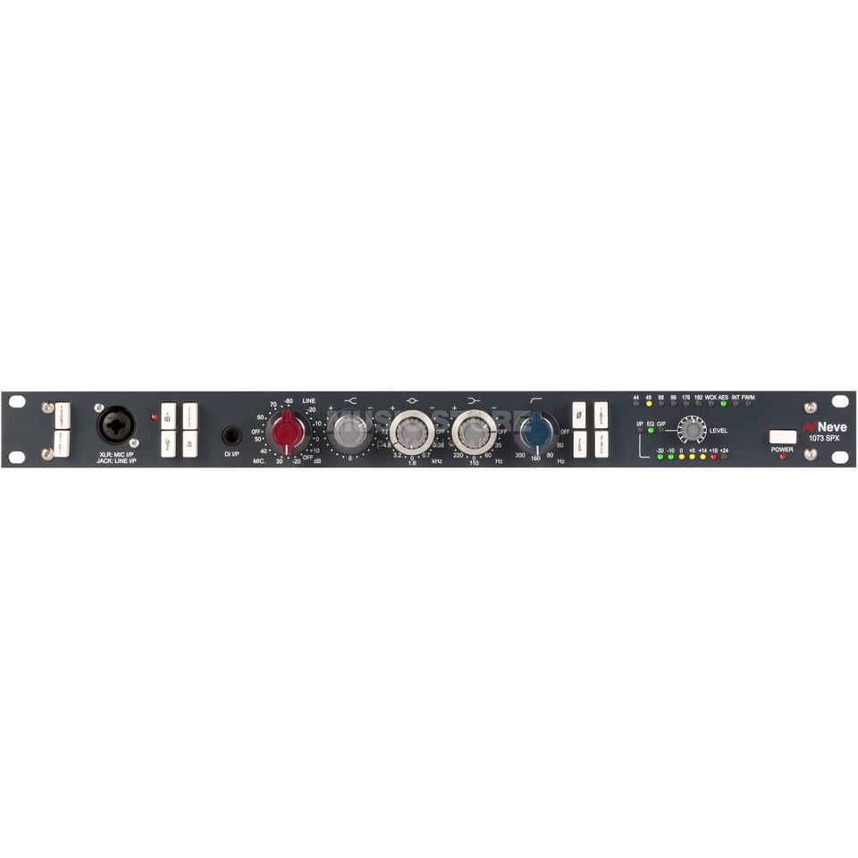 AMS Neve 1073SPX Product Image