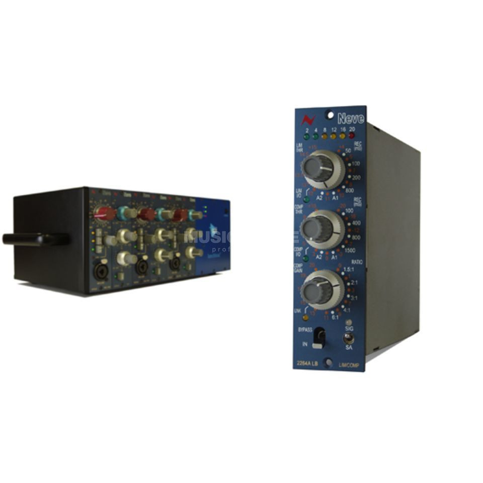 AMS Neve 2264ALB +B-Stock+ for the 500 Series Produktbillede