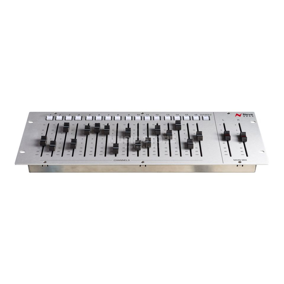 AMS Neve 8804 Fader Pac