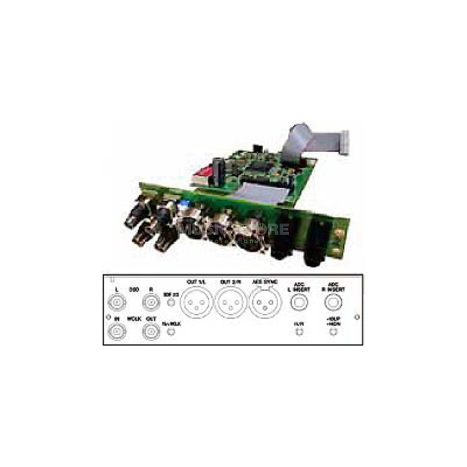 AMS Neve Digital Output Option für 8816  Produktbild